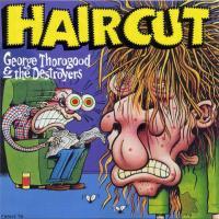 Get a haircut